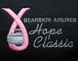 Bearskin Airlines Hope Classic